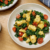Curried Tofu-Spinach Scramble